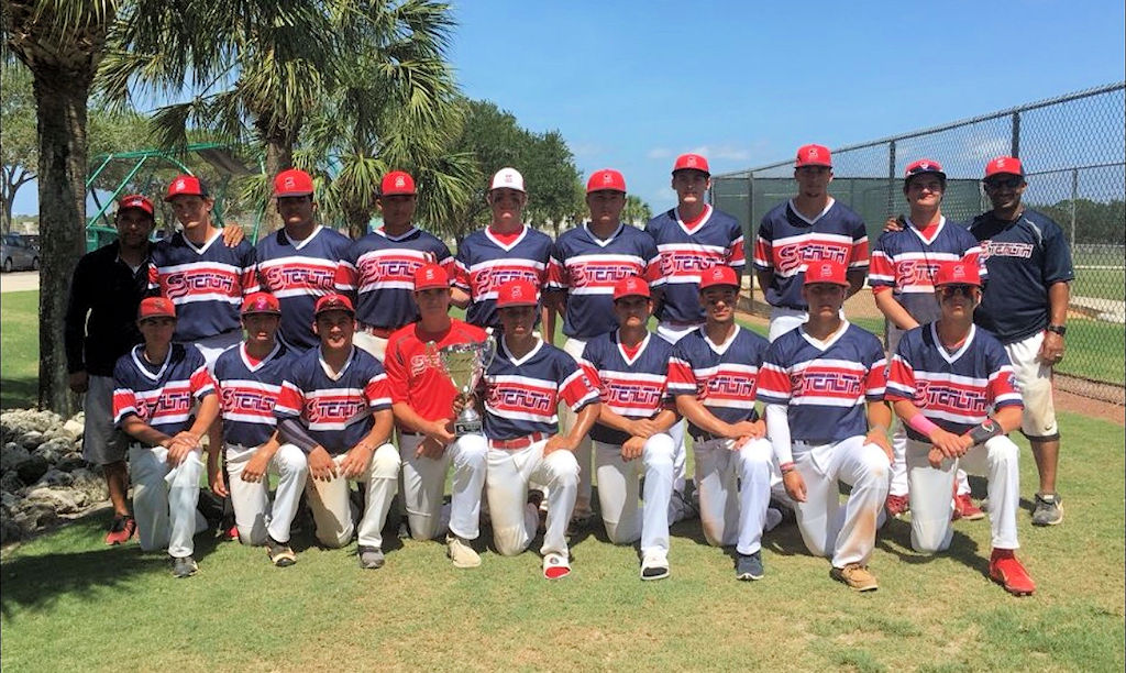 Stealth Marucci Founder Teams