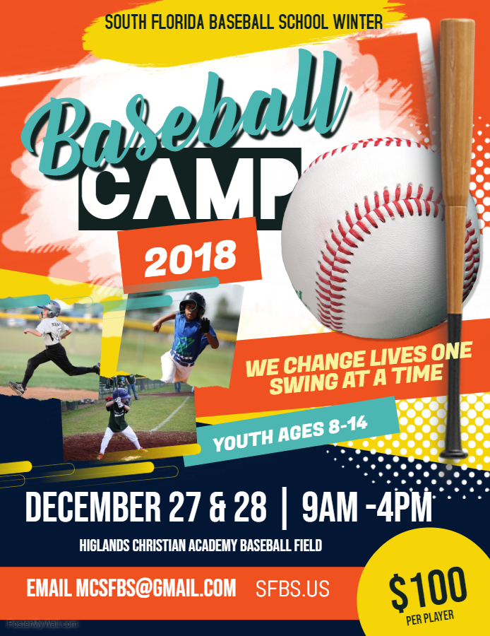 SFBS WINTER CAMP 2018